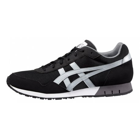 ASICS Z HN537-9013 CURREO negro gris 163