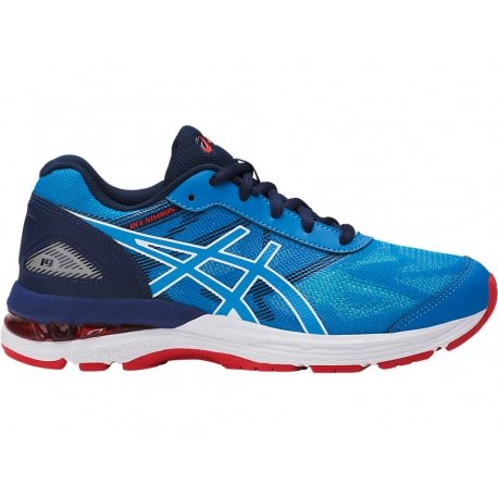 ASICS C706N-4301 GEL NIMBUS JUNIOR