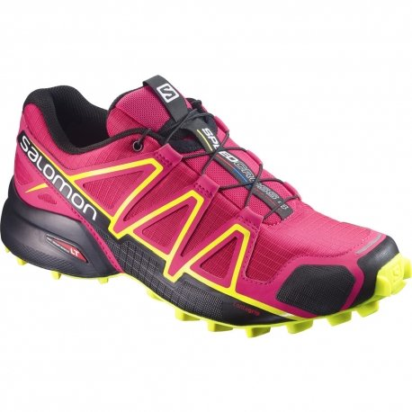SALOMON SPEEDCROSS 4 WOMAN 398423
