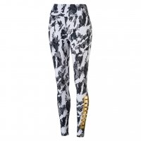 PUMA 851194-12 W-REBEL LEGGINGS