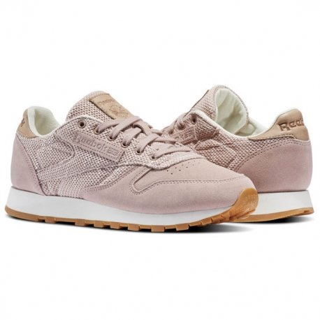 REEBOK CLASSIC LEATHER EBK MUJER BS7951