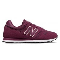 NEW BALANCE MUJER WL373-PUR LIFESTYLE