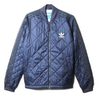 ADIDAS ANORACK QUILTED HOMBRE AY9143