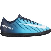 NIKE MERCURIALX VORTEX III IC JUNIOR CR7 831953-404