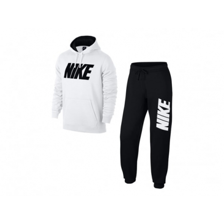 NIKE CHÁNDAL HOMBRE 861768-100 NSW