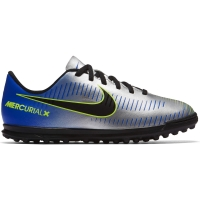 NIKE MERCURIAL X VORTEX III NEYMAR TURF JUNIOR 921497-407