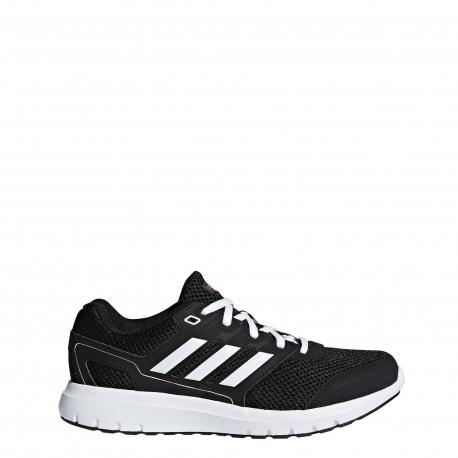 zapatillas running adidas duramo mujer negro turquesa