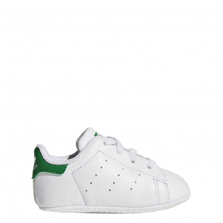 ADIDAS ORIGINALS STAN SMITH BEBÉ B24101