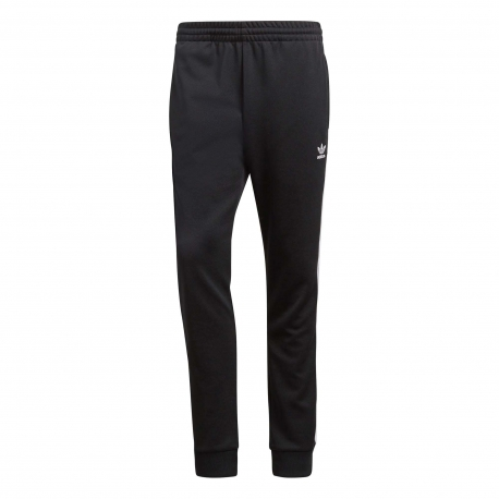 PANTALON LARGO ADIDAS ORIGINALS PARA MUJER S.STAR CW1275