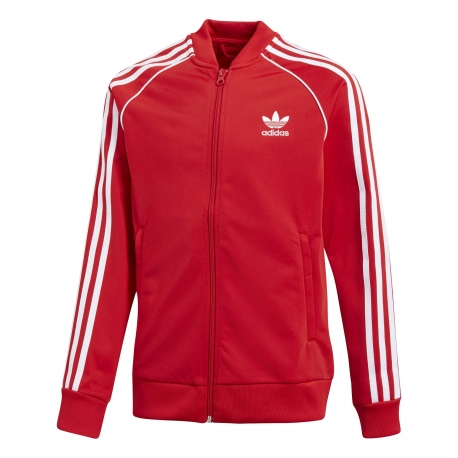 CHAQUETA ADIDAS ORIGINALS JUNIOR S.STAR CF8557