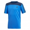 CAMISETA ADIDAS YB PES JUNIOR CZ9654