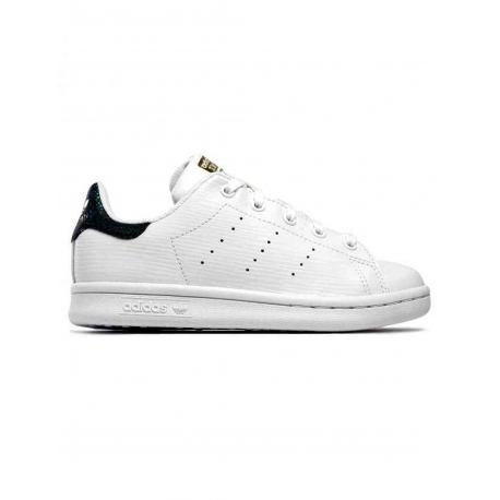 ZAPATILAS ADIDAS STAN SMITH JUNIOR CM8192