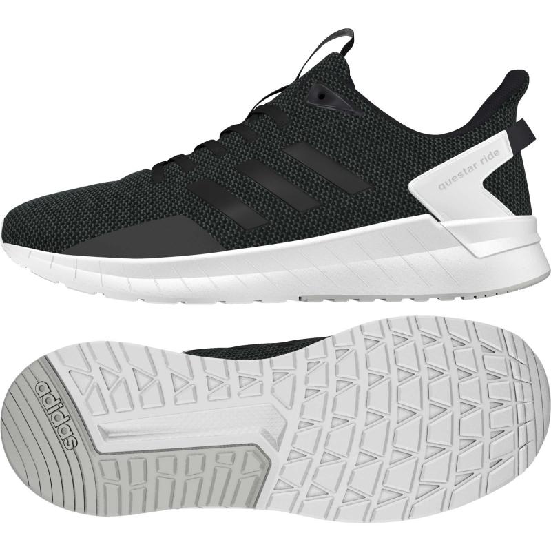 zapatillas de running de mujer questar ride adidas
