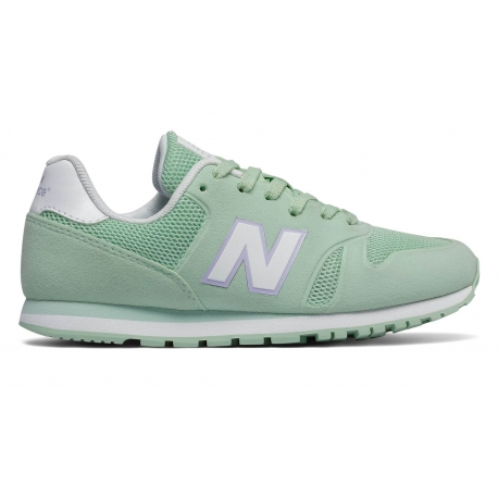 ZAPATILLAS NEW BALANCE JUNIOR LYFESTYLE KD373-P2Y