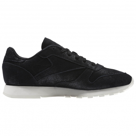 ZAPATILLAS REEBOK CLASSIC MUJER LEATHER SHIMMER BS9856