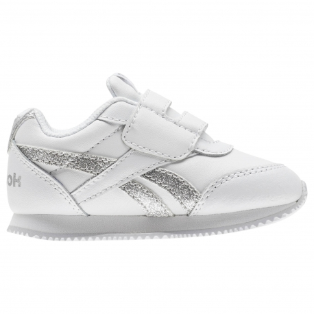 ZAPATILLAS REEBOK BEBE ROYAL CLJOG 2 KC CN1327