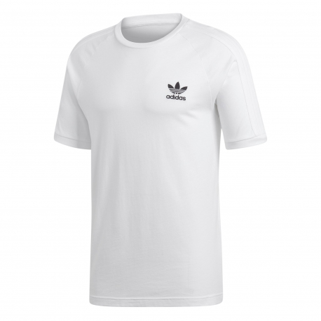 CAMISETA ADIDAS ORIGINALS 3 STRIPES CW1203