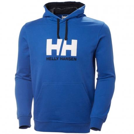 SUDADERA HELLY HANSEN HOMBRE HOODIE 33977-563