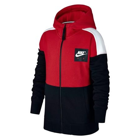 CHAQUETA NIKE JUNIOR PERFORMANCE AIR 892457-657
