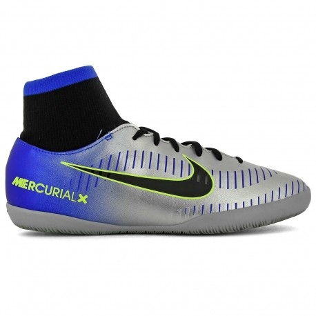 ZAPATILLAS FUTBOL SALA NIKE JUNIOR MERCURIAL 921491-407