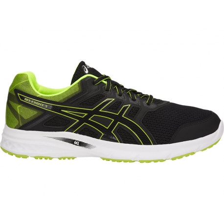 ZAPATILLAS ASICS HOMBRE GEL EXCITE 5 T7F3N-9007
