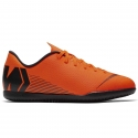 ZAPATILLAS FUTBOL SALA NIKE JUNIOR MERCURIALX VAPOR XII CLUB GS IC AH7354-810