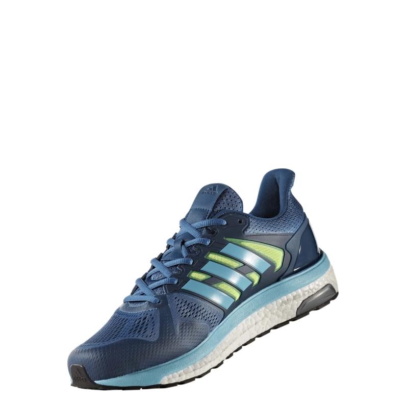 zapatillas adidas hombre azul supernova