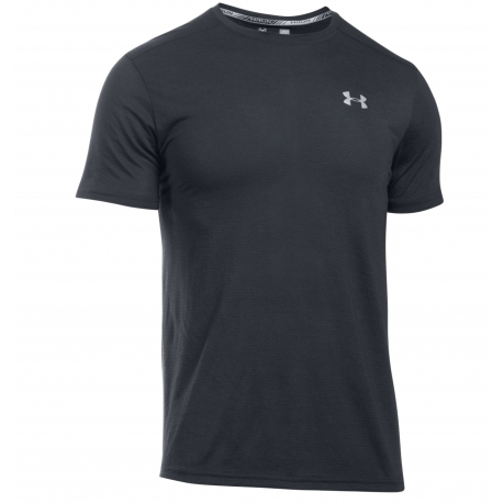 CAMISETA UNDER ARMOUR PARA HOMBRE THREADBORNE 1271823-001