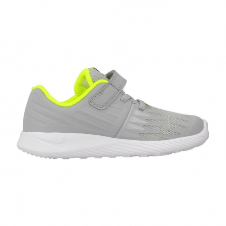 ZAPATILLAS NIKE BEBÉ STAR RUNNER 907255-002