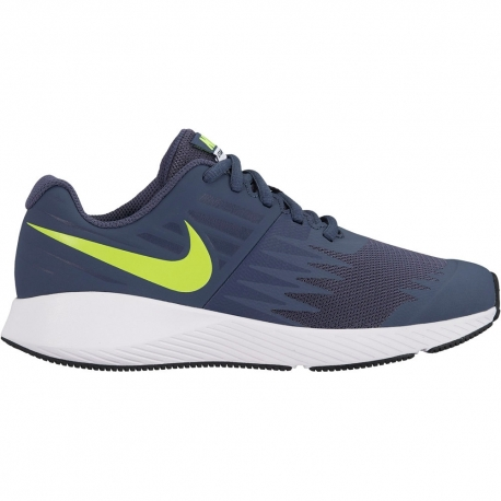 ZAPATILLAS NIKE JUNIOR STAR RUNNER 907254-404