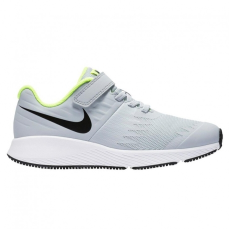 ZAPATILLAS NIKE JUNIOR STAR RUNNER 921443-002