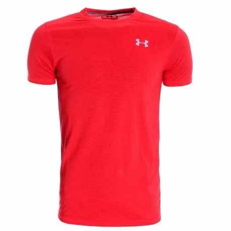 CAMISETA UNDER ARMOUR HOMBRE THREADBORNE STREAKER 1271823-629