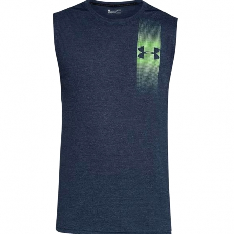 CAMISETA TIRANTES UNDER ARMOUR HOMBRE 1311261-409