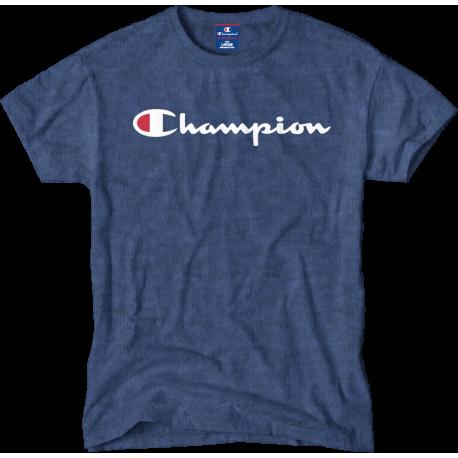 CAMISETA CHAMPION HOMBRE 211268-ZBME