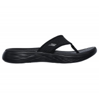 CHANCLAS SKECHERS MUJER ON THE GO 15300-BBK