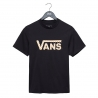 CAMISETA VANS JUNIOR CHECKER CLASSIC VA3HAJPH0