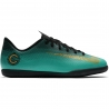 ZAPATILLAS NIKE JUNIOR MERCURIALX VAPOR XII CLUB CR7 FÚTBOL SALA AJ3105-390