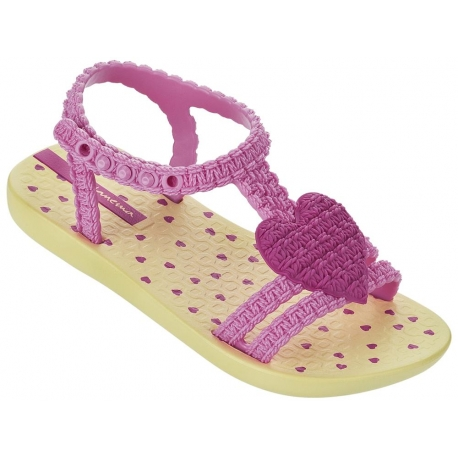 CHANCLAS IPANEMA PARA BEBÉ MY FIRST 81997-20748