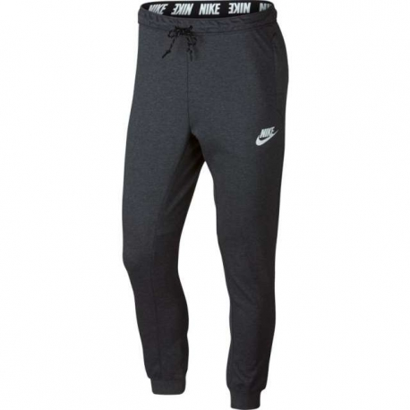 PANTALON LARGO NIKE ADVANCE FLEECE PARA HOMBRE 861746-071