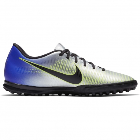 ZAPATILLAS NIKE MERCURIALX VORTEX III NJR TURF ADULTO 921519-407