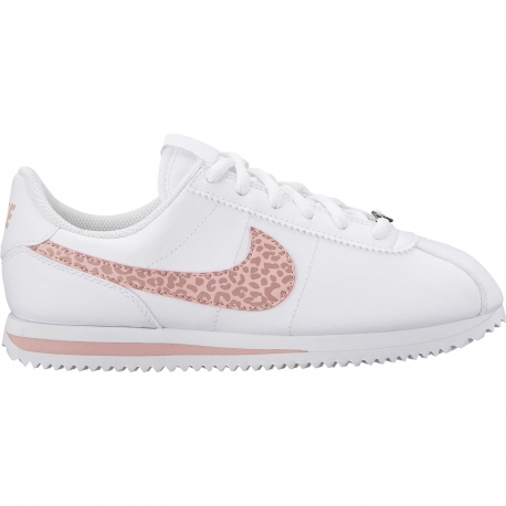 ZAPATILLAS NIKE CORTEZ JUNIOR AH7528-102