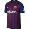 CAMISETA NIKE FC BARCELONA STADIUM HOME T18/19 PARA HOMBRE 894430-456