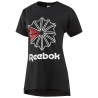 CAMISETA REEBOK CLASSIC GRAPHIC PARA MUJER BS3747