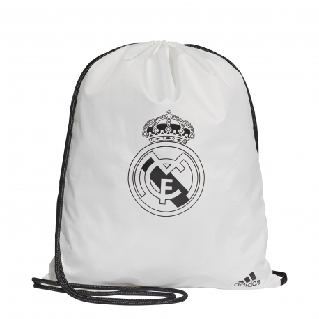 GYMSACK ADIDAS REAL MADRID T18/19 CY5608