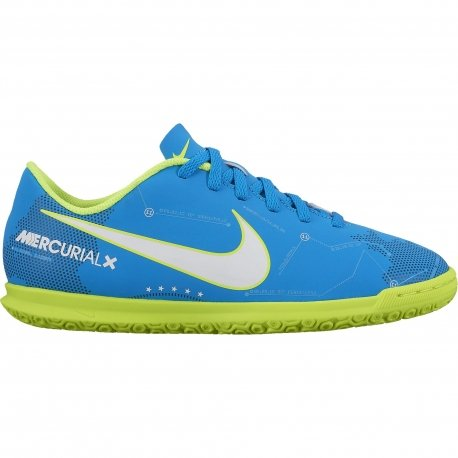 NIKE 921495-400 MERCURIAL JR