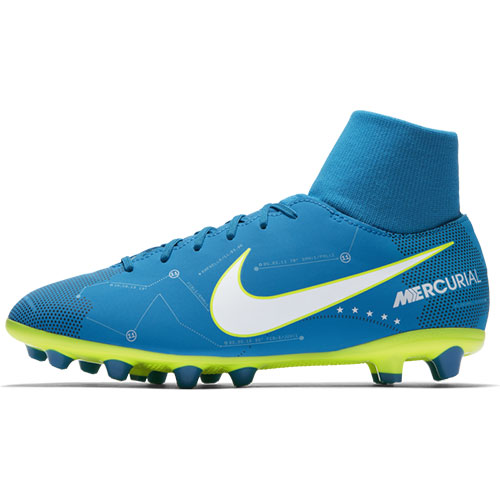 892f8cfbba NIKE MERCURIAL VICTORY VI AG-Pro Niño 921484-400 - Deportes Liverpool