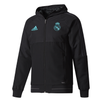 ADIDAS CHAQUETA REAL MADRID BQ7867 2017/18