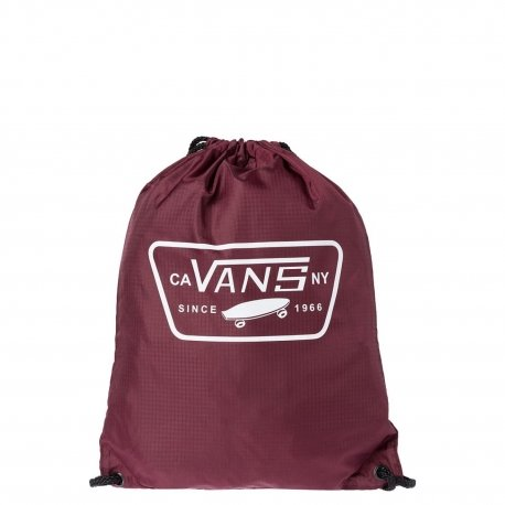 VANS GYMSACK V002W68AA LEAGUE BENCH