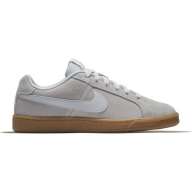 NIKE COURT ROYALE SUEDE MUJER 916795-001