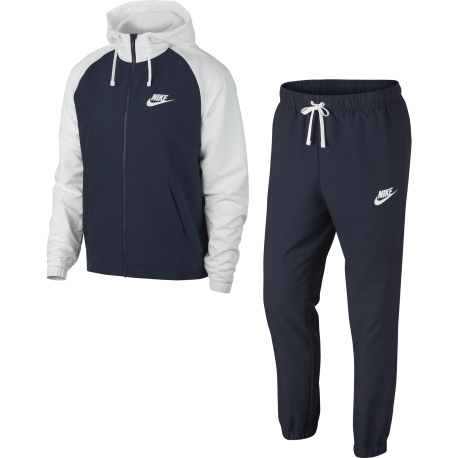 NIKE CHÁNDAL HOMBRE 861772-100 NSW